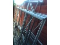 6ft x 8ft greenhouse