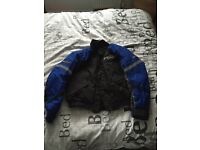 Motorbike Sparda all weather jacket