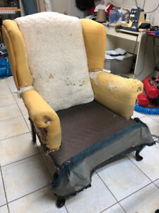 Chair Repair Kijiji In Halifax Buy Sell Save With