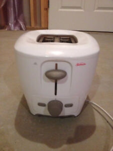 Sunbeam 2 Slice Toaster