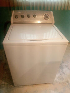 Whirlpool Washer & Dryer Excellent Condition