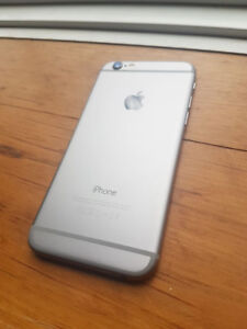 iPhone 6, 32Gb (PERFECT CONDITION)