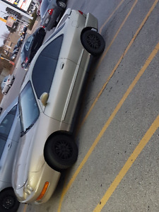 2000 Acura Integra Coupe (Etested-Safety) Ready to Go