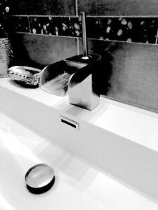 Aquabrass Bathroom Faucet