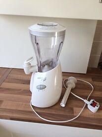Kenwood smoothie maker.