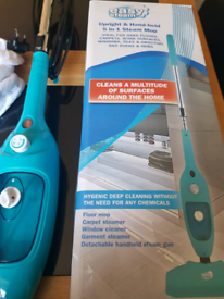Easy Steam Mop - Used once