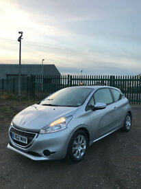 62 2012 Peugeot 208 1.2 VTi ( 82bhp ) Access+ - FIANANCE AVAILABLE