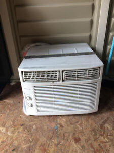 Window Air Conditioner for Sale!