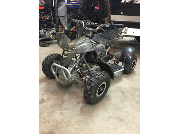 Used 2008 Other ZSTAR