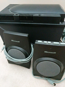 Microsoft Digital Sound System DSS80