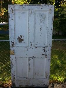 Old Country wood door HOME DECOR Weddings