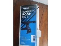 Car Roof Bars Summit 100 series