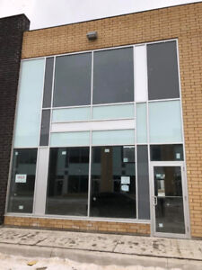 Commerical Unit for Lease