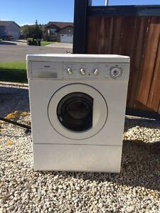 Kenmore front load washing machine for sale