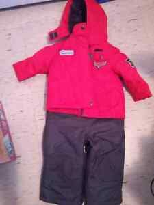 Newborn and 18 month winter gear Kingston Kingston Area image 3