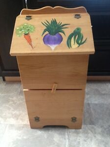 Vegetable Bin