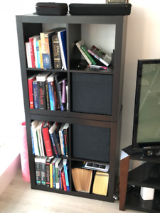 MOVING SALE! Bookshelves, Night Stand, Dressers, TV stand