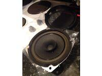 """6.5"""" Car Speaker"""