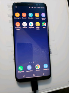 Samsung s8 32gb à vendre