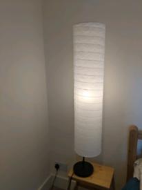 IKEA HOLMO floor lamp
