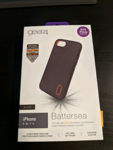 Gear4 Battersea Case iPhone 6/6s/7/8 • D30 13ft Protection