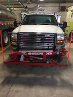 2000 Ford F-550 Super duty Other