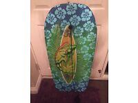 Kids surf board