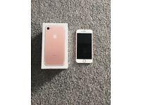 Apple iPhone 7 128 gb new