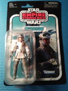 STAR WARS - The Vintage Collection - Hoth Rebel Soldier VC 120