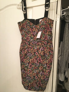 BRAND NEW BCBGeneration DRESS WITH TAGS