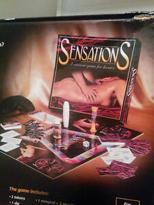 SENSUAL  BOARD  GAME  FOR  TWO  (adults only)