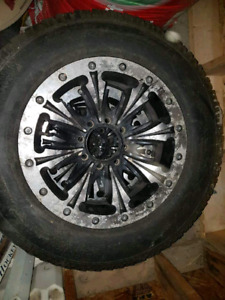 275 65 r20 Winter Tires