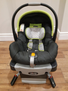 "Baby car Seat ""Chicco"""