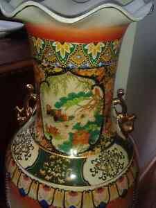 Chinese vase Kawartha Lakes Peterborough Area image 3
