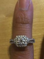 Engagement Ring Size 6