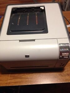 Hp laser jet CP1518ni printer