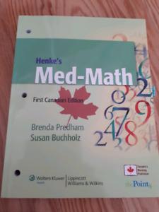 Practical nursing Algonquin college books