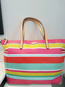Womens handbag or diaper bag designer Kate Spade
