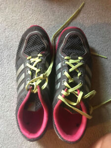 Womens Adidas shoes- Size 10