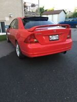 Honda Civic 2003 in a mint condition