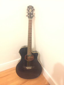 Acoustic /electric priced to sell