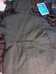 Various jackets in excellent condition Cambridge Kitchener Area image 2