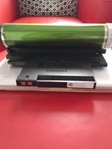Samsung Imaging Unit CLP-365W CLX-3305 SL-C410W