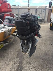Yamaha outboard parts boat accessories parts gumtree for 2017 yamaha 225 outboard