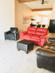 Furnished Shared 3 Bdr Beautiful Modern Upper Suite