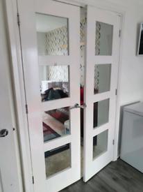 Interior doors for sale x2