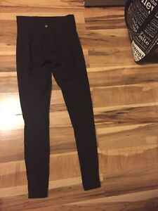 High waisted full length LULULEMON LEGGINGS