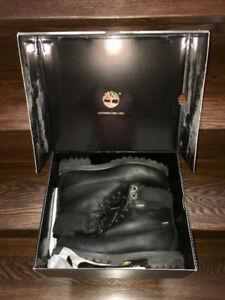 OVO x Timberland 6-Inch Premium Waterproof Boots