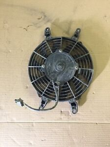 CAN AM OUTLANDER FAN MOTOR ASM