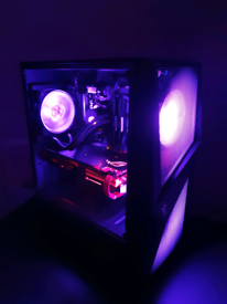 *SOLD* Ryzen Gaming PC/ Ryzen 2300x/ RX 580 ROG Strix/ 16gb DDR4/ 2tb
